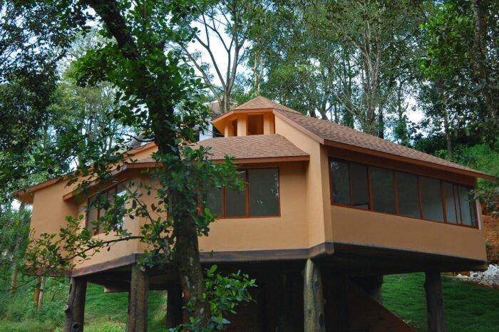 Cottage Banner